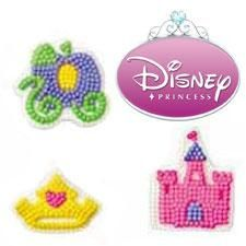Disney Princess Icing Decorations - Party Depot