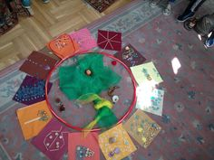 Poker Table, Tree Skirts, Christmas Tree, Kids Rugs, Holiday Decor, Home Decor, Bible, Teal Christmas Tree, Decoration Home