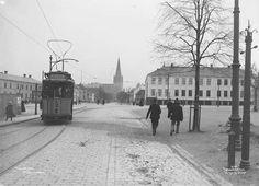Trondheim, Street View
