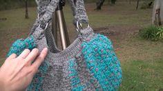 Crochet OVW Tartan FBB Tutorial - Easy Part 1 of 3