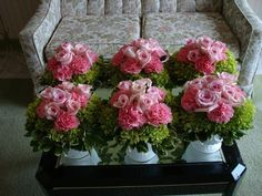 Find This Pin And More On Flower Arrangements By Charlottem0454. Baby Shower  ...