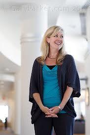 Blair Christie - Cisco CMO