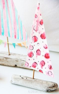 mommo design: SUMMER CRAFTS