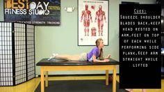 Low Back Rehab-Obliques