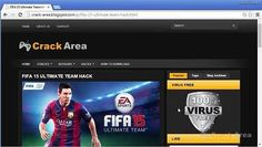 http://www.how-to-hack.eu/p/fifa-15-hack.html  Fifa 15 Ultimate Team Coin Hack Generator can generate unlimited amounts of Points and Coins for your account in no time.  Download and read more : http://www.how-to-hack.eu/p/fifa-15-hack.html  Features: - Generate free FIFA 15 Coins; - Working on  all Android and iOS devices; - Undetectable for bots and mods; - No risk of getting banned; - Free to use; - Available for Windows Vista/7/8/10, MacOS, iOS, Android and Linux; - You can run it on…