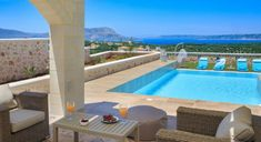 Villa Rhea - Authentic Crete, Villas in Crete, Holiday Specialists Crete, Villas, Bedrooms, Holidays, Unique, Outdoor Decor, Home Decor, Holidays Events, Decoration Home