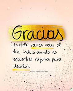 Gods Love Quotes, Some Quotes, Best Quotes, Inspirational Phrases, Motivational Phrases, Positive Vibes, Positive Quotes, Sparkle Quotes, Spanish Quotes