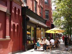 'Peaches' ~  Bedford-Stuyvesant,  Brooklyn, NY