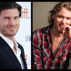 Meet The Male Leads Of ABC Family's 'Gorgeous Morons'