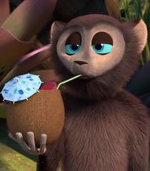 all hail king julien characters - Google Search