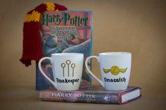 Harry Potter Quidditch Mug Good.