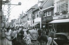 Grotestraat 1961. Mijn geboorte jaar