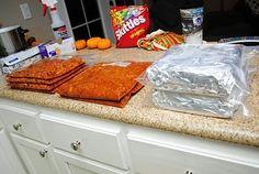 freezer recipes by ursula