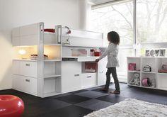 Få inspiration til 10 forskellige måder at indrette soveværelse ved ...