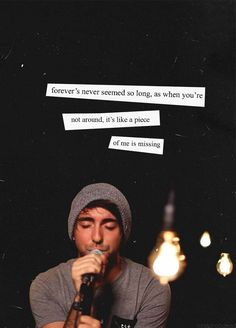Lullabies. All Time Low. I've definitely posted way too many lyrics from this song but whatever haha