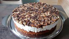 Diplomatentorte, ein leckeres Rezept mit Bild aus der Kategorie Kuchen. 42 Bewertungen: Ø 4,4. Tags: Backen, Kuchen, Torte