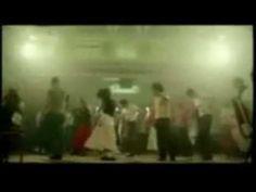 Northern soul dancing - Footsie