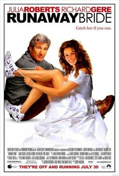 Novia En Fuga (1999)