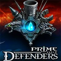 Prime World: Defenders
