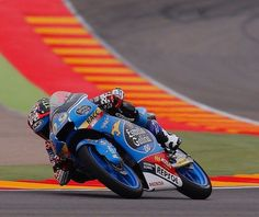 Entrenamientos oficiales - GP de Aragón - Moto3