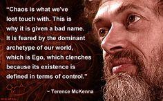 Terrence McKenna