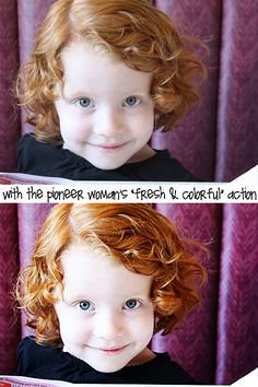 Tutorial: Photoshop Action Installation & Use