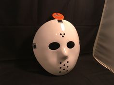 Halloween Horror Hockey Mask - Brand New Costume / Toy in Clothing, Shoes, Accessories, Costumes, Accessories Halloween Horror, Pumpkin Carving, Hockey, Masks, Geek Stuff, Brand New, Costumes, Toys, Clothing