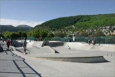 Park City Skate Park