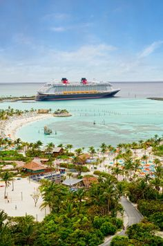 Castaway Cay- please can we go!!!!