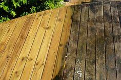 Med riktig vedlikehold kan du slippe unna alger på terrassen din. Her får du tipsene du trenger.