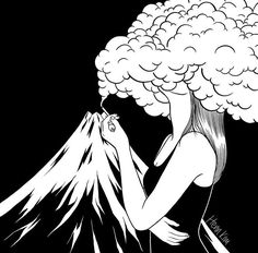 Henn Kim - Head in the clouds