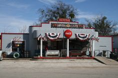Royer's Round Top Cafe  Number of Visits 1