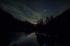 Anton, Northern Lights, Nature, Travel, Night, Stars, Voyage, Trips, Viajes