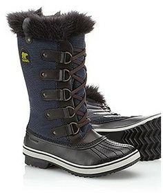 Sorel Women's Tofino NylonTM Boot on shopstyle.com