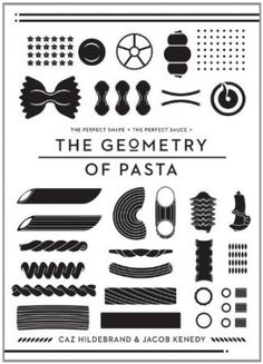 the geometry of pasta.