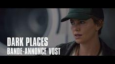 Se ha presentado el primer tráiler Internacional de 'Dark Places' con Charlize Theron como protagonista. Hace algunos días les presentamos el primer póster
