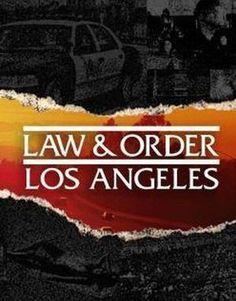 Law & Order: LA (TV Series 2010–2011)