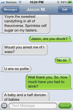 The 25 Funniest Text Messages Ever Sent