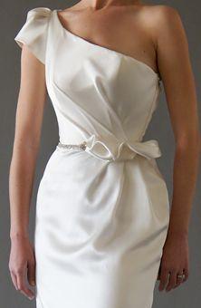 Brides Magazine: Cocoe Voci : Style No. Selena : Wedding Dresses Gallery