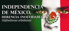 Independencia De Mexico   PUERTA INTERNACIONAL DE SALVACIÓN, A.C.: Independencia de México ...