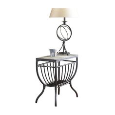 Found it at Wayfair - Jessica Chairside Table