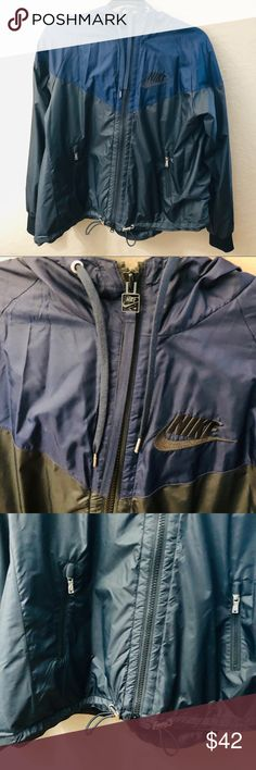 finest selection 6f794 2d7a7 11 Best Nike rain coats images in 2017 | Nike jacket, Nike ...