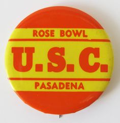 I only like the pasadena part of it,    && I guess I like their football team -__-