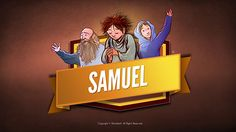 The story of Samuel Kids Bible Lesson: Heartbroken at her inability to have children Hannah asks the Lord to bless her with a child. In his grace God answer's Hannah's prayer and she names her miraculous child Samuel. This Samuel Bible story slideshow is packed with teaching resources like Q&A, big idea, memory verse and much more. If your looking for resources to teach the Samuel Bible story then look no further.
