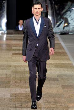 Louis Vuitton Fall/Winter 2012-13