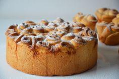 Kublanka vaří doma - Brioche bouclette