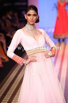 #pink #choker #bib necklace