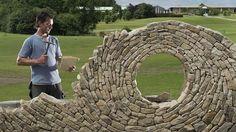 Egy kőműves eszméletlen alkotásai