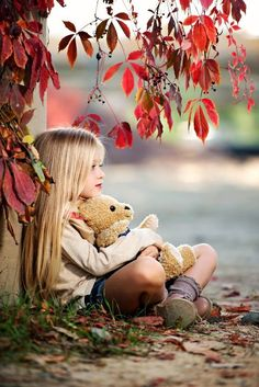 Такая красота. So beautiful. Photo. Girl. Autumn