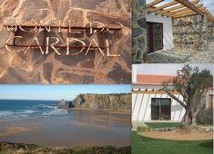 novidade! novidade! Abriu o Monte do Cardal, um novo turismo rural em odeceixe